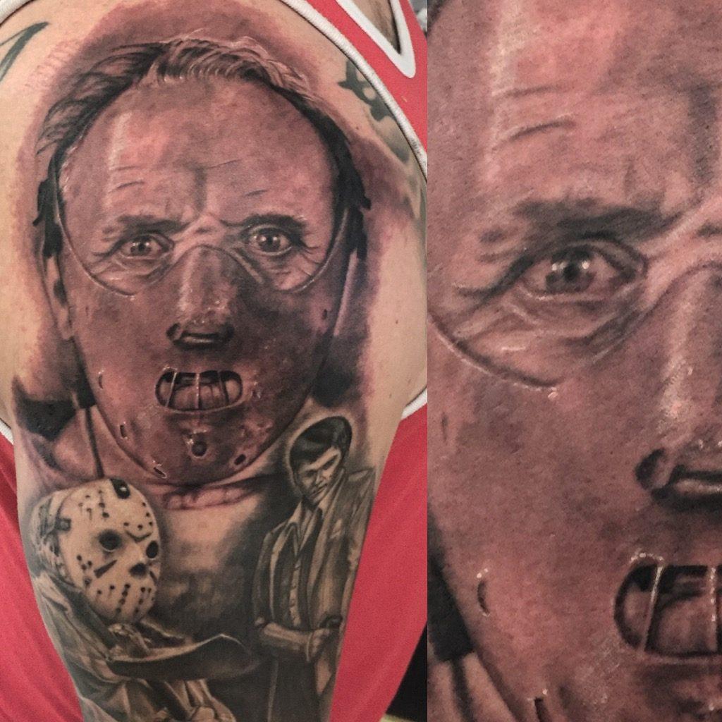 Nima Tattoo